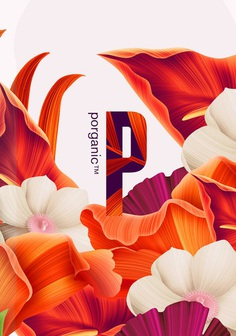 Packaging Designer For Porganic - Branding Expert Radim Malinic