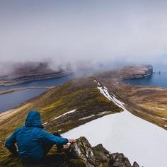 Wonderful Travel and Landscape Photography by David Marchetti