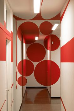 Anamorphose / Felice Varini | AA13 – blog – Inspiration – Design – Architecture – Photographie – Art #gg