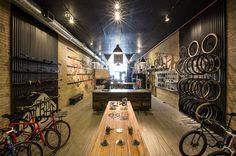 IMG_6843 #handsome #shop #vintage #bike #shopfront #cycling