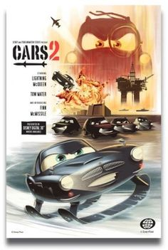 Cars+2+Retro.jpg (470×698) #illustration #cars #retro