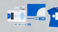 Norges musikkhøgskole — Neue — New, relevant & remarkable #neue #branding #identity #nordic