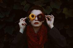 Fine Art Portraits by Aleah Michele
