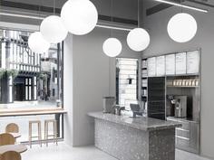 ARKET Café by Halleroed