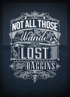 betype:Tolkien Typography