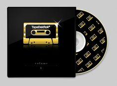 TapeDekRok® : welcom to La La Land