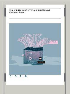 Área Visual: Brava Büro: Estudio de Diseño #design #graphic #poster