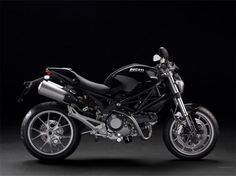 Ducati Monster 1100 1024 x 768 wallpaper #monster #ducati #design #motorcycle