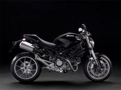 Ducati Monster 1100 1024 x 768 wallpaper #monster #ducati #design #motorcycle