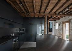 kitchen / Will Gamble Architects