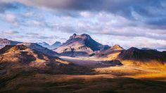 Beautiful landscape images of Iceland captured by Stefan Stammbach design inspiration designblog high quality www.mindsparklemag.com