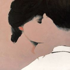 Lovers (1), Jarek Puczel #painting #art #oil