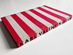 A Good Book Karl Valentine Busch