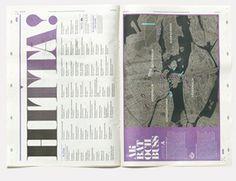 snask.com_kulturnatt sthlm_06 #front #print #design #newspaper #cover #layout #editorial #magazine
