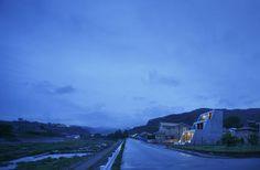 Lapin by Takeshi Hosaka Architects #modern #design #minimalism #minimal #leibal #minimalist