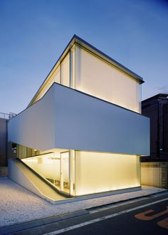 414917992_1151293499 1 #japan #architecture #house