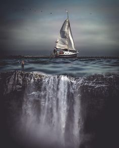 Surreal and Dreamlike Photo Manipulations by Stan Wesley
