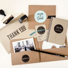 Client Photo Packaging for Photographers #photography #branding