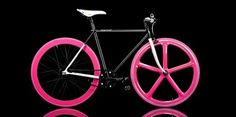 The Cool Hunter - Lifestyle #transportation #bicycle