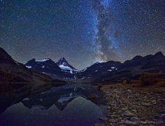Beautiful Landscapes by Yan Zhang