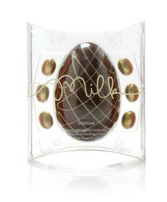 Waitrose Easter | Irving