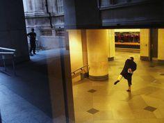 Cinematic Street Photography by Dmitry Stepanenko