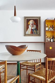 Major Renovation of an Apartment Built in the Early 60´s in Sao Paulo 5