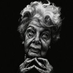 Lee Jeffries Photography – Fubiz™ #photography #portrait
