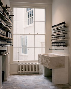Aesop New Bond Street by JamesPlumb