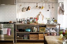 Söndagsmorgon | Flickr - Photo Sharing! #interior #design #decor #kitchen #deco #decoration