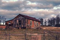 HDR by Donnie Nunley | Professional Photography Blog #inspiration #photography #hdr
