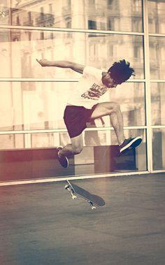 Skate is Dead