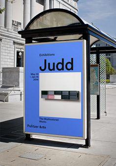 Bruce Mau Design | Pulitzer Arts | Work #poster