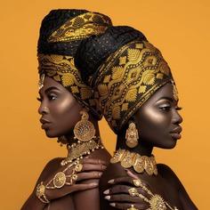 Fabulous Beauty and Fashion Photography by Joey Rosado