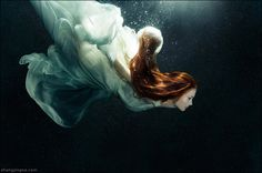 Motherland Chronicles 23 Dive by Zhang Jingna #jingna #chronicles #zhang #motherland