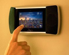 EverSense Wi-Fi Smart Thermostat #tech #flow #gadget #gift #ideas #cool