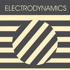 Electrodynamics #music #cover #album #lp