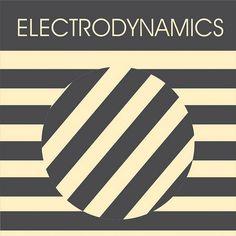 Electrodynamics #music #cover #album #lp
