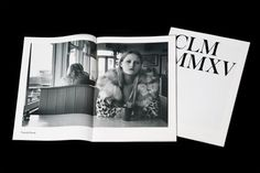 YES #publication #photography #layout #editorial