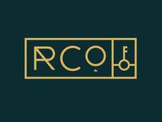 RCO #logo