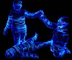 Light Paintings by Janne Parviainen #inspiration #photography #light
