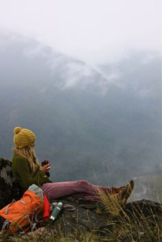 Teatime in a High Place / The Noisy Plume