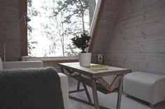 Wooden Cabin 6