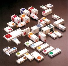 http://www.danreisinger.com/corporate/7/01.jpg #reisinger #packaging #medicine #dan #modernism #pharmaceutical