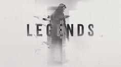 Tnt - Legends on Behance