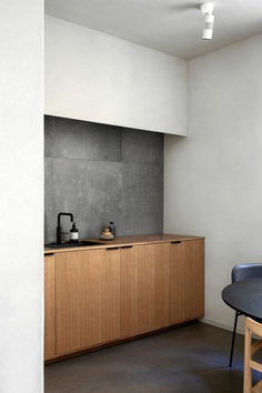 Norm Architects' Studio by Norm Architects