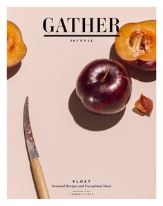 magazine, cover, typography,