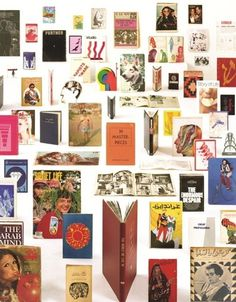 manystuff.org — Graphic Design daily selection #print #book