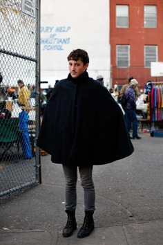 Lower East Side, New York | The Sartorialist