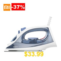 Xiaomi #Electric #Steam #Iron #for #Clothes #Steam #Generator #Road #Irons #Ironing